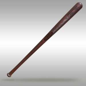 Abner Doubleday Vintage Bat