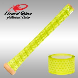 Neon Lizard Skin, Bat Wrap, Bat grip