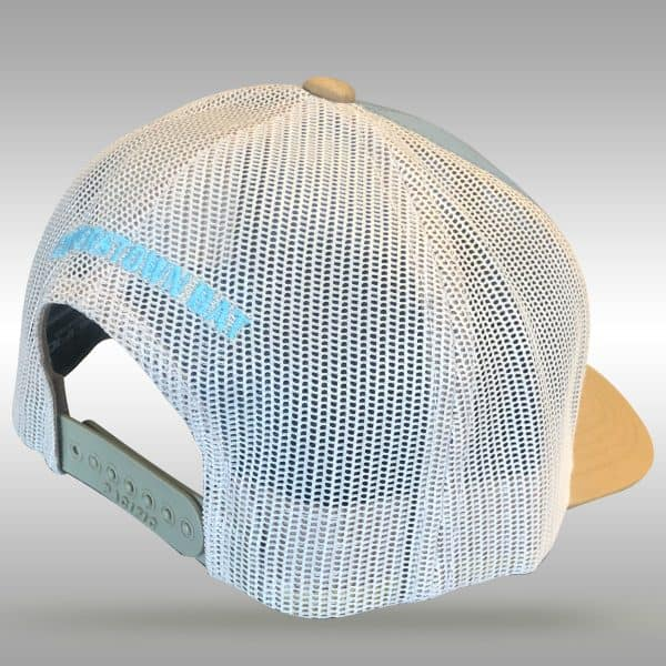 CB Diamond Cap - Adjustable