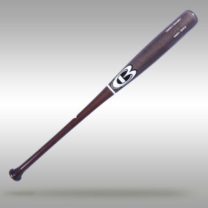 CBAR1 Maple Pro Wood Baseball Bat