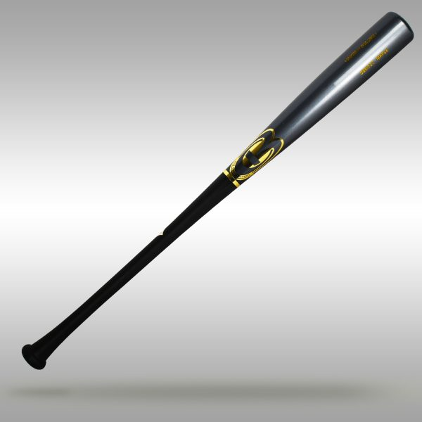 Cooperstown Bat CBMT27 Maple Pro Wood - Mike Trout model