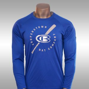 Long Sleeve CB Logo Shirt